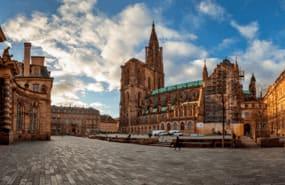 La domiciliation d'entreprise à Strasbourg
