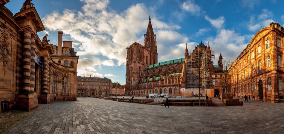 Domiciliez votre entreprise à Strasbourg