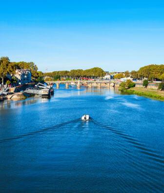 La domiciliation d'entreprise bientôt disponible à Angers