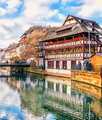 Implantez bientôt votre siège social à Strasbourg