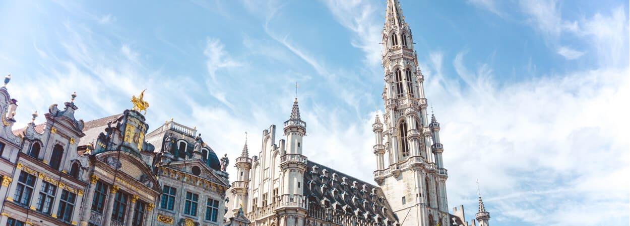 Quels sont les avantages d'une domiciliation à Bruxelles pour votre entreprise ?