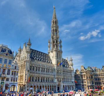SeDomicilier vous explique pourquoi il est judicieux de domicilier votre entreprise à Bruxelles !