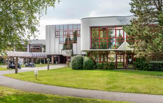 Très facile d'accès ce Business Center à Annecy vous permettra de domicilier votre entreprise sans encombre