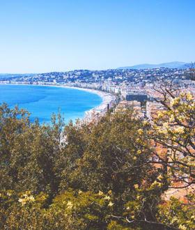 Implanter son entreprise dans la région de Nice directement en ligne !
