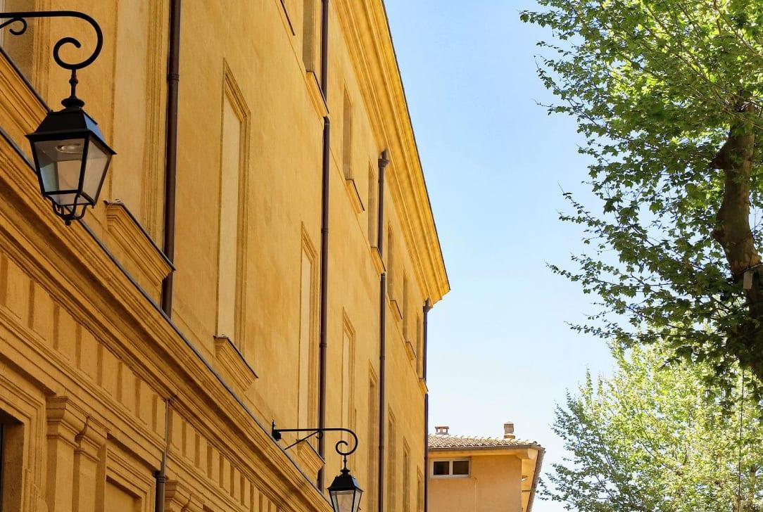 La domiciliation de votre entreprise à Aix-en-Provence