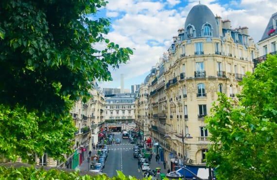 Le siège social de votre entreprise dans le 3ème arrondissement de Paris