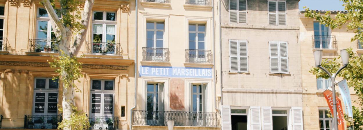 Aix-en-Provence est un choix stratégique pour domicilier votre entreprise