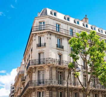 Le 3ème arrondissement de Paris offre de nombreux quartiers prestigieux pour votre entreprise