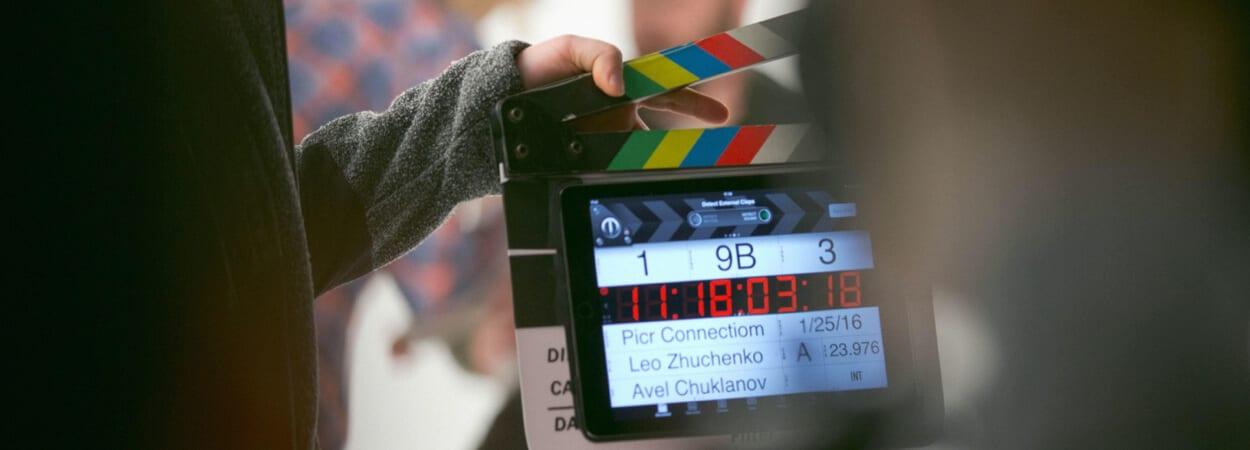 Quel parcours emprunter pour devenir producteur de film ?