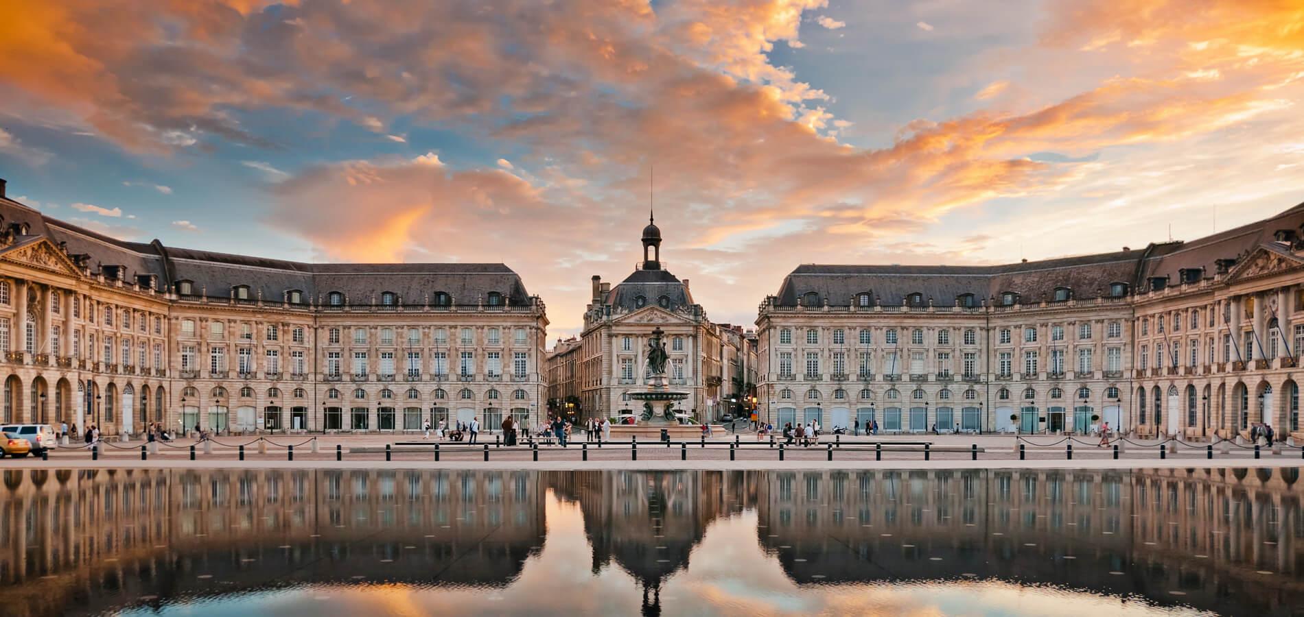 Une adresse prestigieuse à Bordeaux pour votre entreprise.