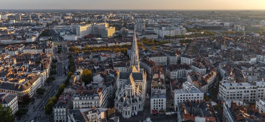 Votre contrat de domiciliation à Nantes en moins de 5 minutes.