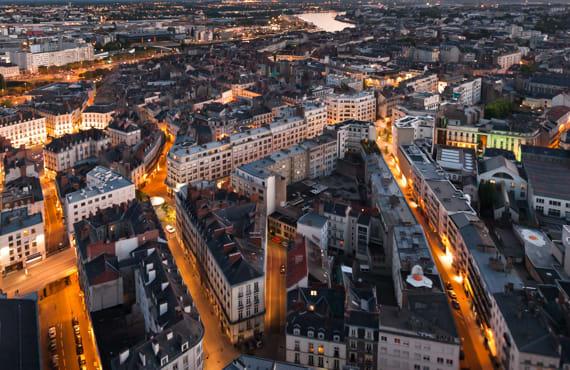 La domiciliation commerciale de votre entreprise à Nantes.