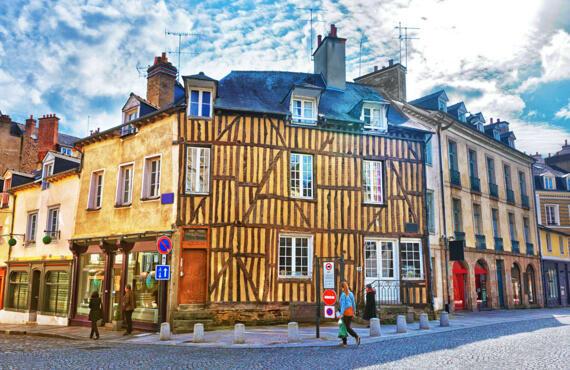 La domiciliation commerciale de votre entreprise à Rennes.