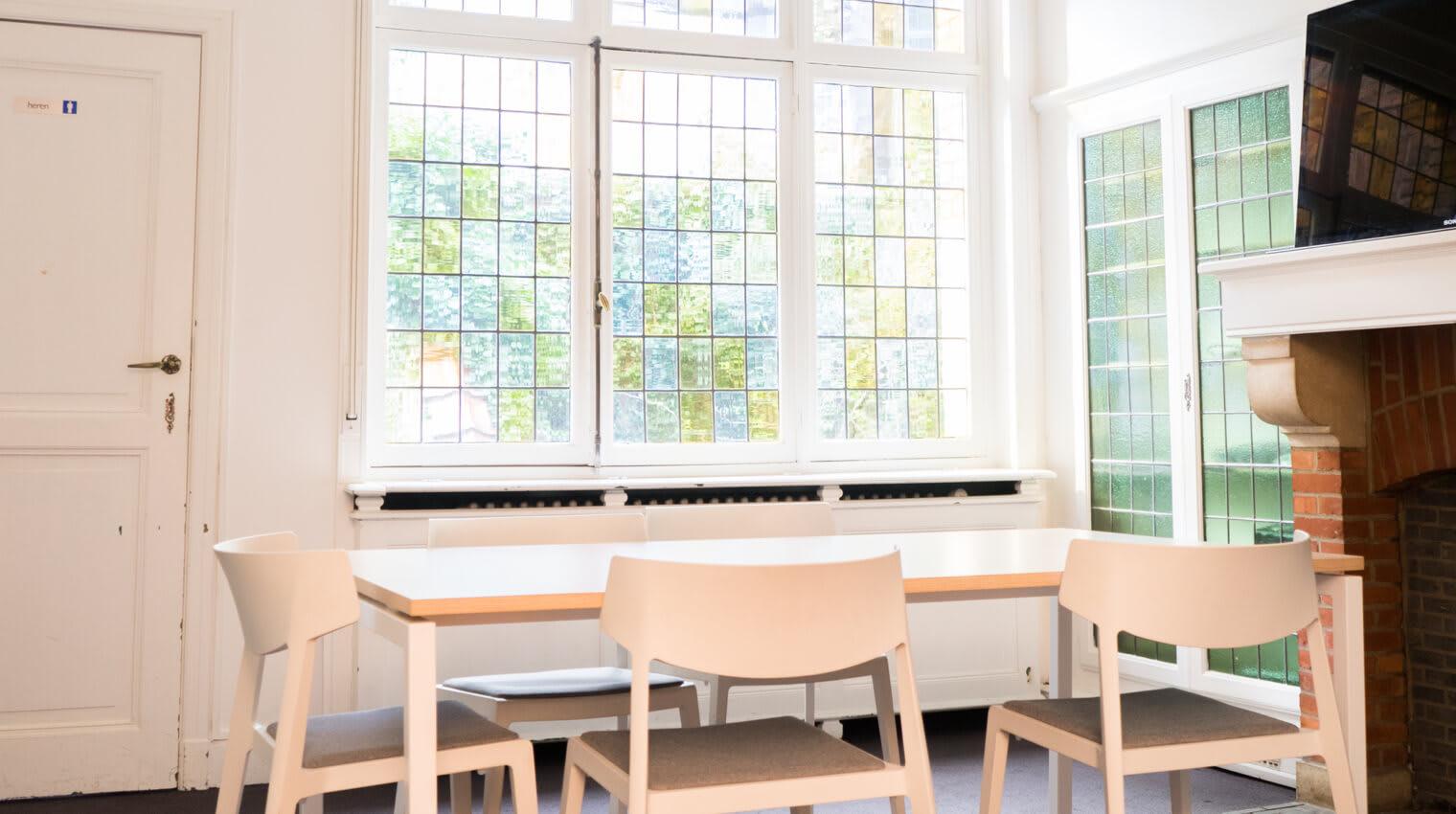 Un cadre agréable pour recevoir vos collaborateurs ou clients dans notre centre.