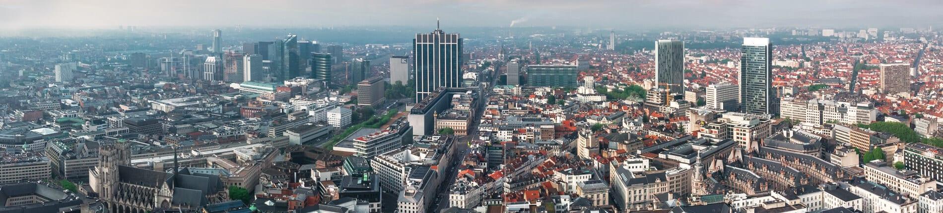 Implanter très rapidement son entreprise en Belgique.