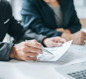 La domiciliation commerciale vous permet de bénéficier d'une adresse prestigieuse en Belgique pour votre entreprise