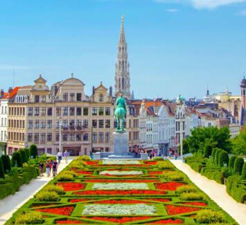 Bruxelles attire de nombreux entrepreneurs souhaitant domicilier leur entreprise