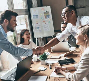 Selon votre Région et secteur d'activité, vous pouvez bénéficier de nombreuses aides pour créer votre entreprise en Belgique