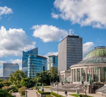 Domiciliation commerciale : le choix de la Belgique pour son siège social