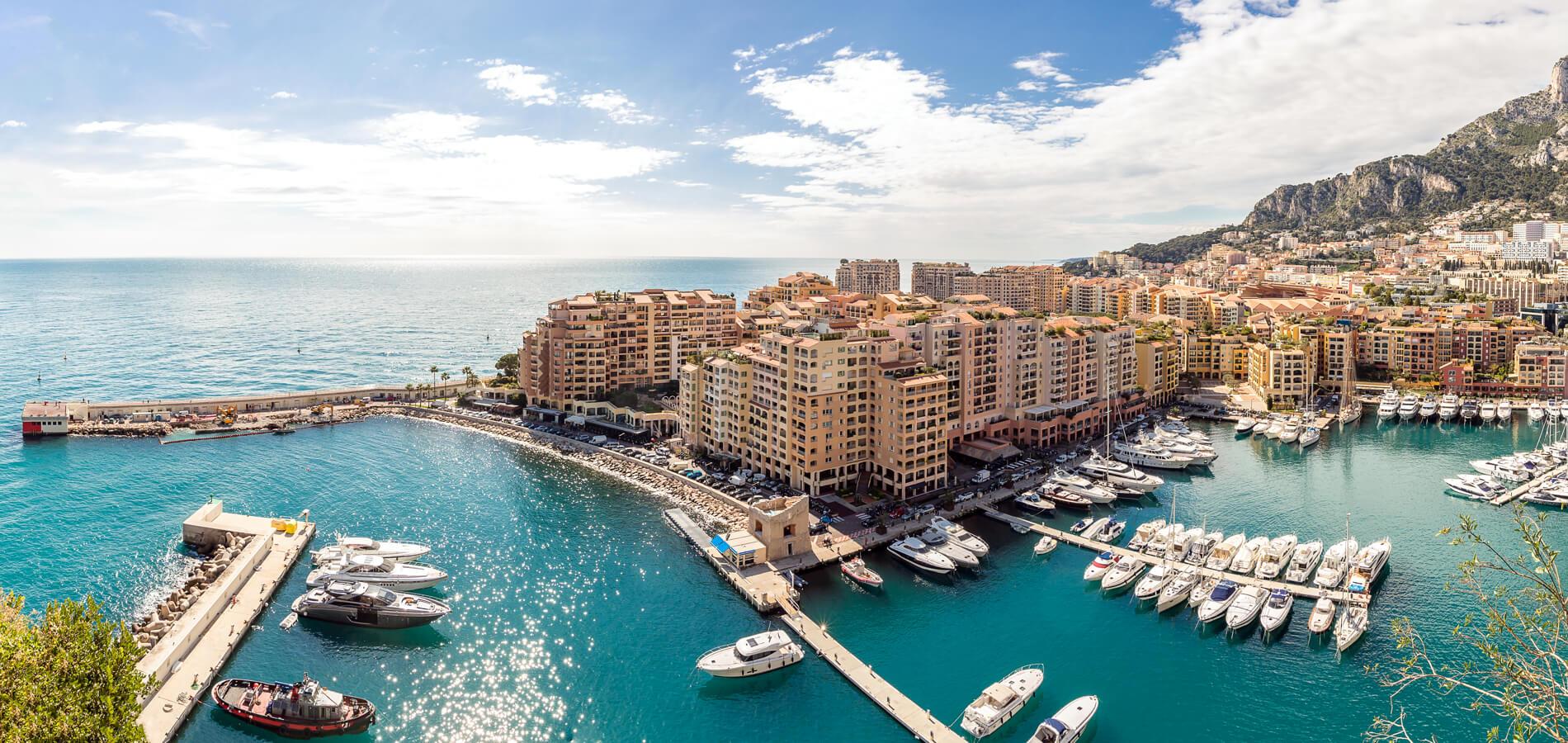 La ville de Beausoleil à deux pas de Monaco pour implanter son activité !