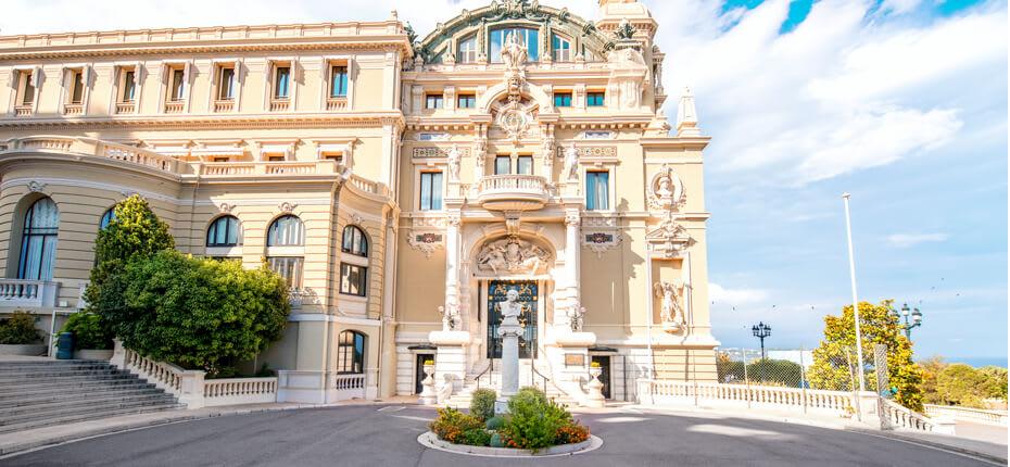 La domiciliation d'entreprise à Beausoleil près de Monaco.
