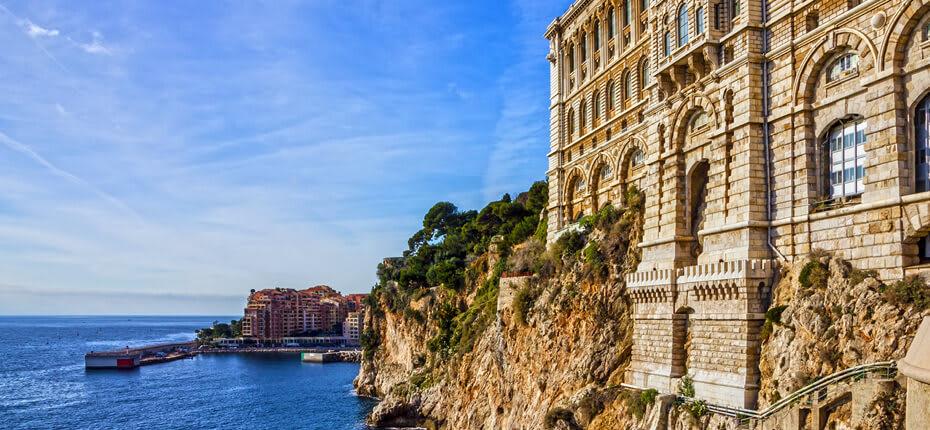Profitez du rayonnement de Monaco pour installer le siège social de votre entreprise à Beausoleil.