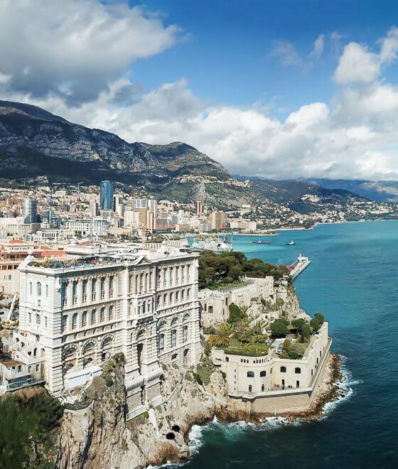 La domiciliation d'entreprise dans la ville de Beausoleil à deux pas de Monaco