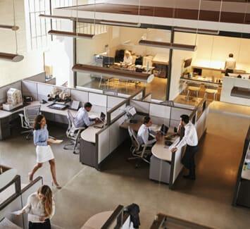 Selon la solution retenue pour le siège social de son entreprise, il est possible de booster son activité.