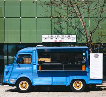 Une nouvelle tendance culinaire qui peut rapporter : ouvrir son food truck !