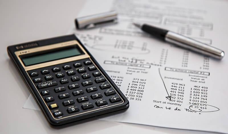 Vous pouvez confier la comptabilité de votre entreprise à un expert-comptable.
