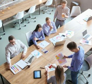 Les centres d'affaires proposent de nombreux services tel que la gestion de courrier pour votre entreprise