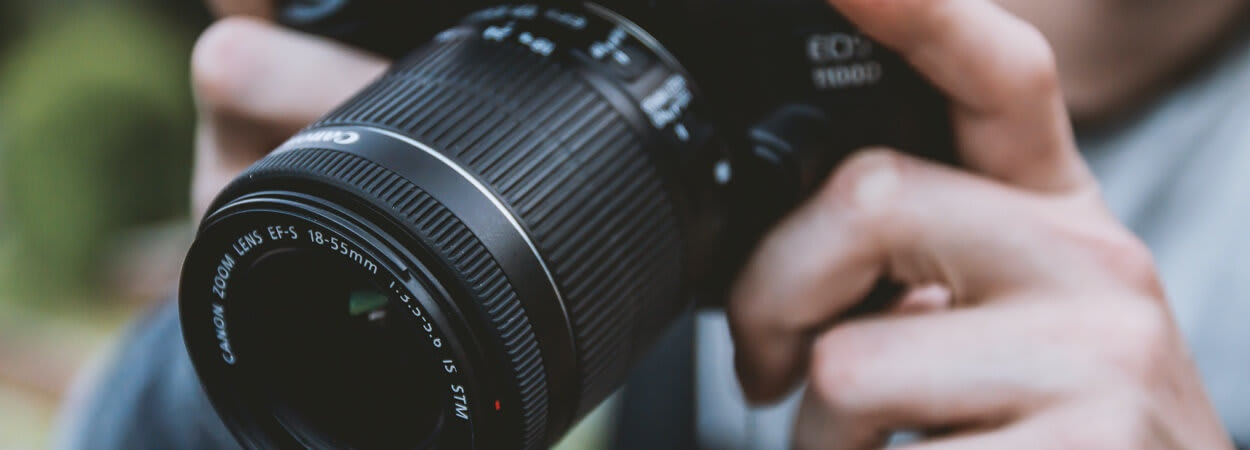 Devenir photographe freelance en quelques étapes simples !