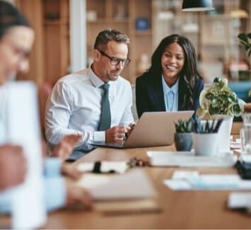 Grâce à une société de domiciliation vous pouvez déléguer la gestion du courrier de votre entreprise