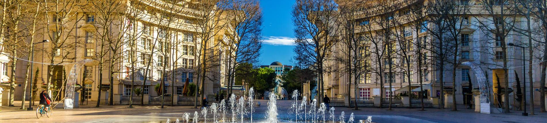 Des opportunités professionnelles sans précédent à Montpellier