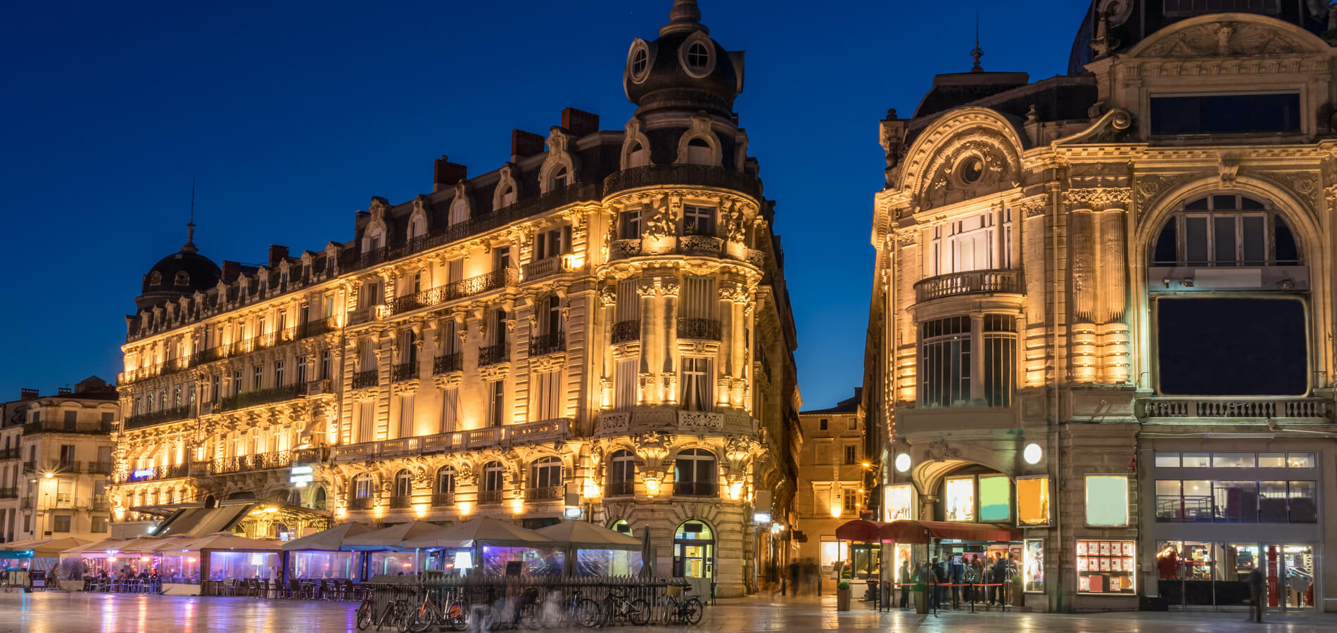 Une adresse de siège social pour son entreprise à Montpellier