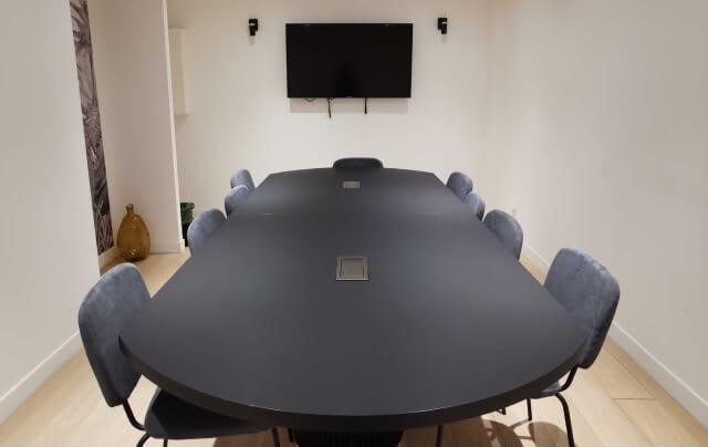 Des espaces dédiés à la rencontre pour votre activité.