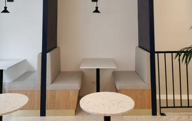 Un business center très attractif et bénéfique pour votre image de marque.