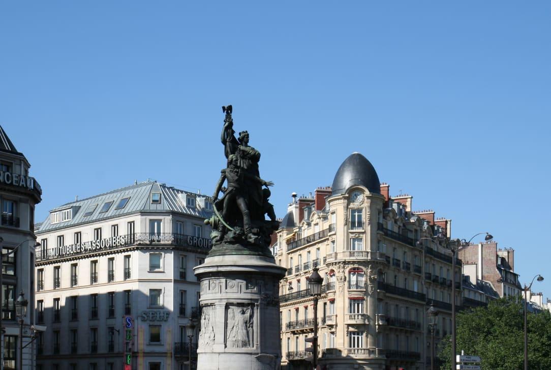 Votre siège social dans le 9ème arrondissement de Paris !