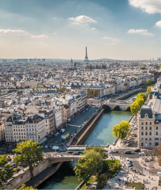 Domiciliez votre entreprise à Paris et favorisez son développement