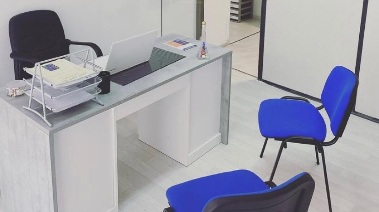 Rencontrez vos clients prospects et clients dans notre business center.