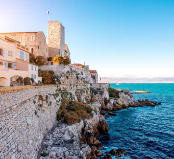 Antibes-Juan les Pins : une ville idéale pour domicilier son entreprise
