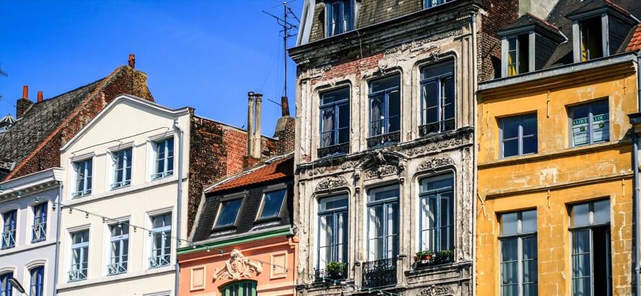Une adresse prestigieuse à Lille pour votre siège social