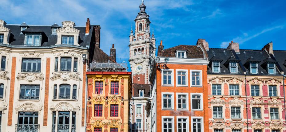 Domiciliez votre entreprise à une adresse de prestige à Lille