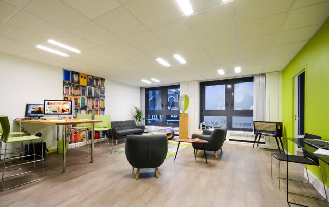 Implantez le siège social de votre entreprise à Lille