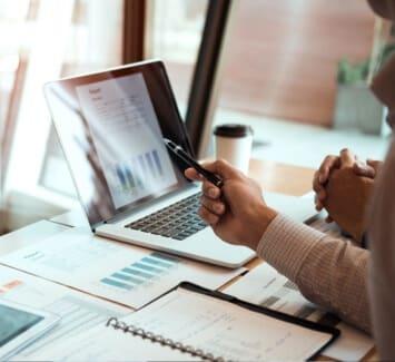 Quelles sont les associations concernées par le bilan financier ?