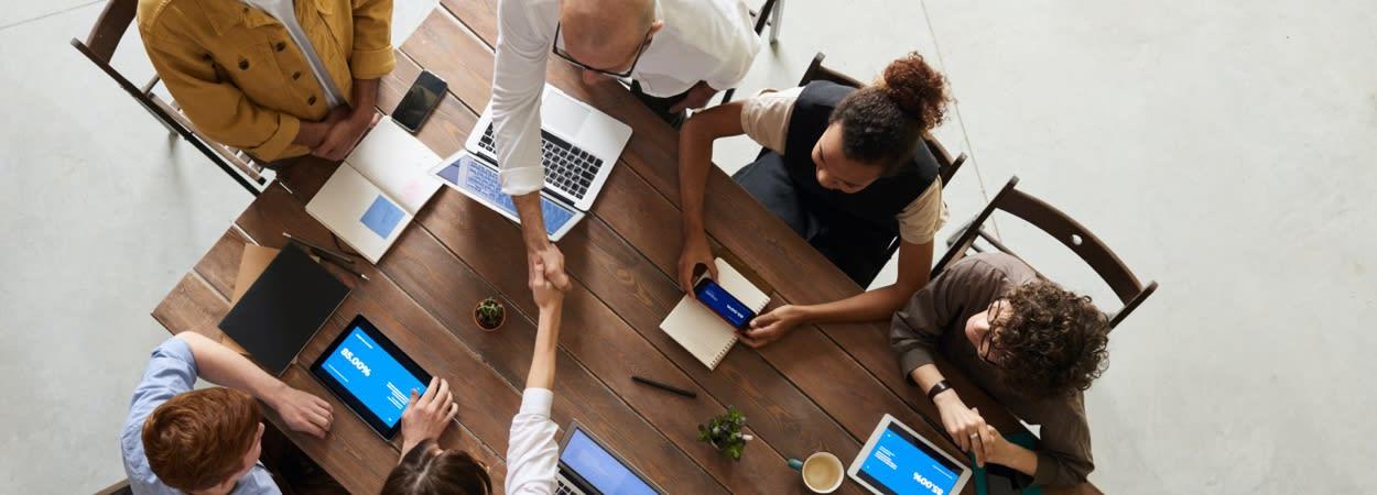 Les startups françaises connaissent une progression de 7% des fonds levés en 2020