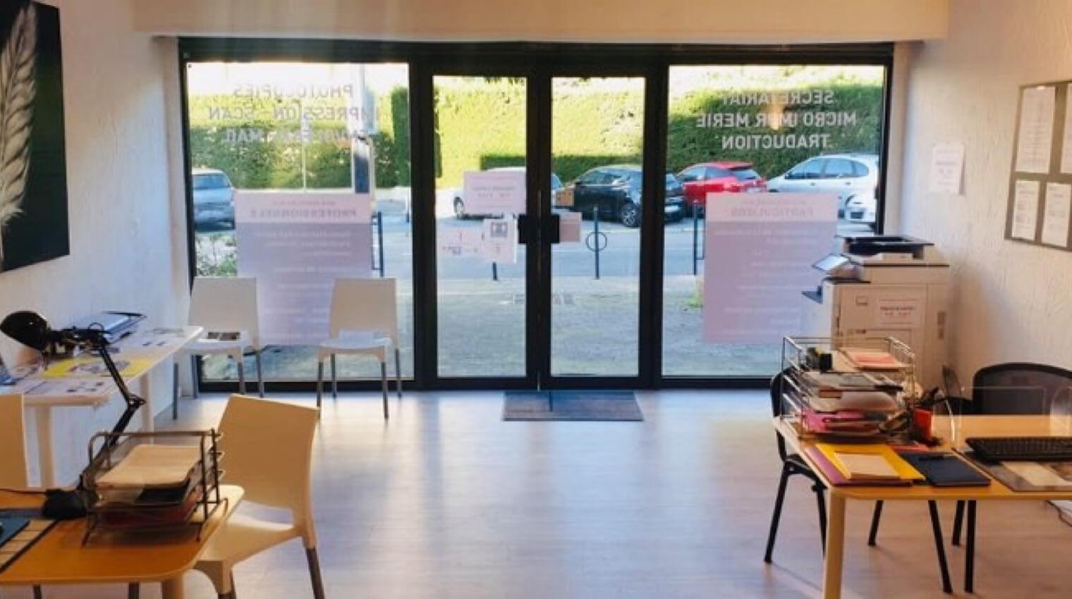 Une adresse renommée à Saint-Raphaël pour le siège social de votre entreprise.