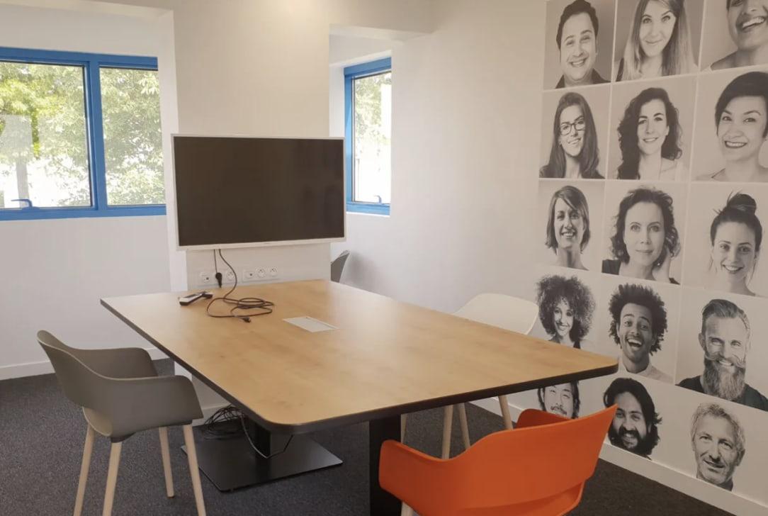 La domiciliation en ligne de votre entreprise à Rennes.