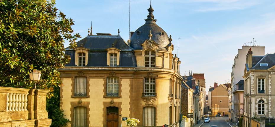 Domiciliez votre entreprise à Rennes en quelques clics.
