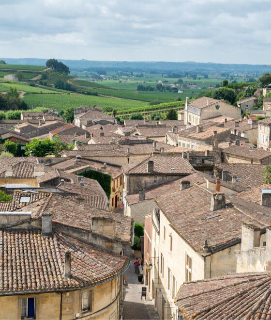 La domiciliation d'entreprise à Libourne en région bordelaise.